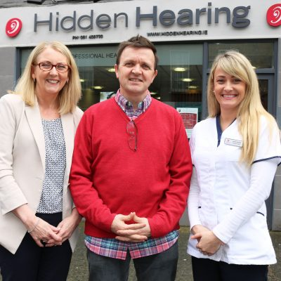 Campaign for Better Hearing Ireland